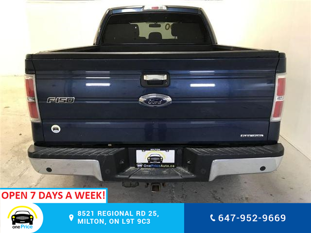 2013 Ford F-150 XLT (Stk: A96844) in Milton - Image 29 of 30