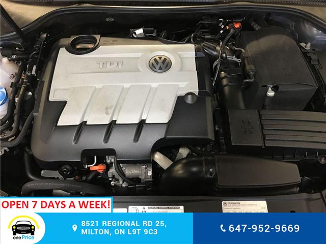 2012 Volkswagen Golf 2.0 TDI Comfortline (Stk: 316724) in Milton - Image 6 of 28