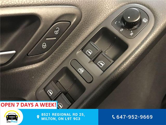 2012 Volkswagen Golf 2.0 TDI Comfortline (Stk: 316724) in Milton - Image 8 of 28