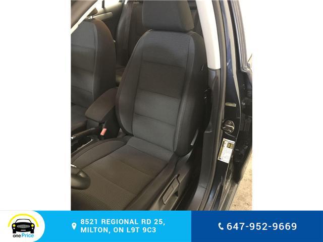 2012 Volkswagen Golf 2.0 TDI Comfortline (Stk: 316724) in Milton - Image 9 of 28