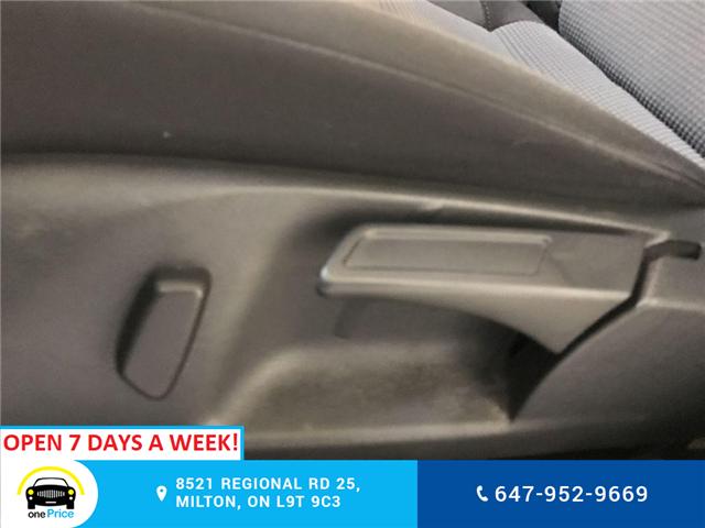 2012 Volkswagen Golf 2.0 TDI Comfortline (Stk: 316724) in Milton - Image 10 of 28
