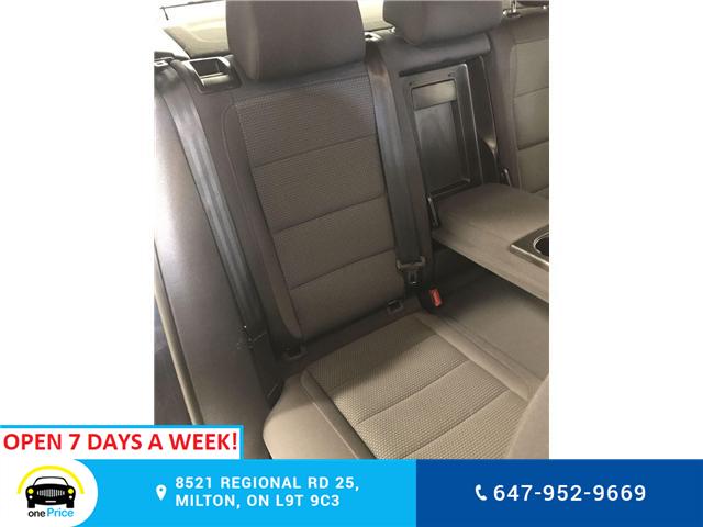 2012 Volkswagen Golf 2.0 TDI Comfortline (Stk: 316724) in Milton - Image 14 of 28
