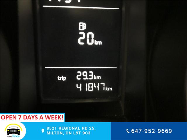 2012 Volkswagen Golf 2.0 TDI Comfortline (Stk: 316724) in Milton - Image 17 of 28