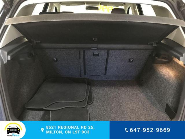 2012 Volkswagen Golf 2.0 TDI Comfortline (Stk: 316724) in Milton - Image 28 of 28