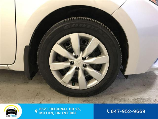 2014 Toyota Corolla LE (Stk: 129763) in Milton - Image 3 of 28