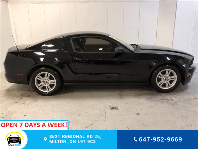 2014 Ford Mustang V6 (Stk: 218114) in Milton - Image 2 of 24