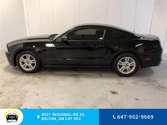 2014 Ford Mustang V6 (Stk: 218114) in Milton - Image 19 of 24
