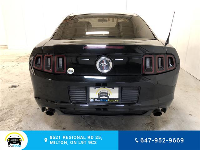 2014 Ford Mustang V6 (Stk: 218114) in Milton - Image 22 of 24