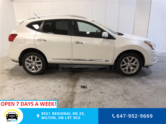 2013 Nissan Rogue SV (Stk: 039183) in Milton - Image 2 of 27