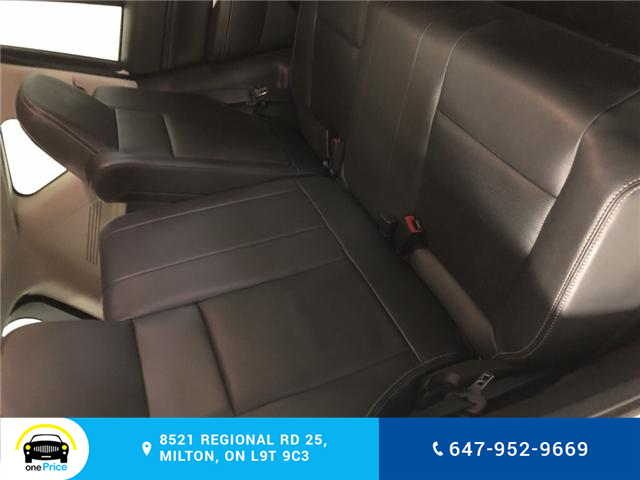 2014 Jeep Compass Limited (Stk: 565076) in Milton - Image 13 of 28