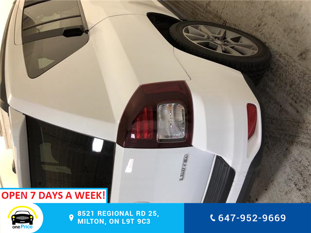 2014 Jeep Compass Limited (Stk: 565076) in Milton - Image 24 of 28