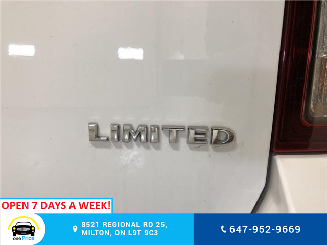 2014 Jeep Compass Limited (Stk: 565076) in Milton - Image 28 of 28