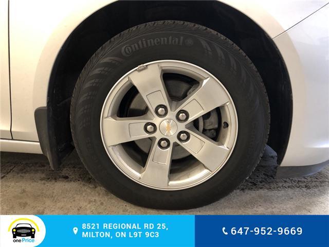 2016 Chevrolet Malibu 1FL (Stk: 131873) in Milton - Image 3 of 24