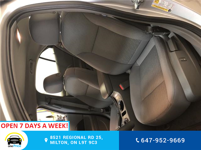 2016 Chevrolet Malibu 1FL (Stk: 131873) in Milton - Image 8 of 24