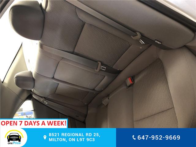 2016 Chevrolet Malibu 1FL (Stk: 131873) in Milton - Image 10 of 24