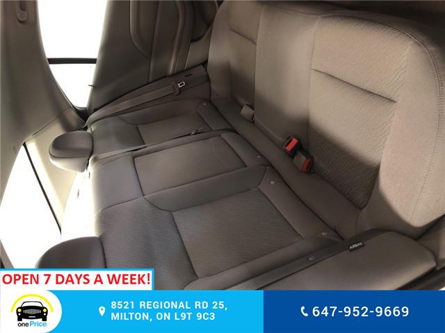 2016 Chevrolet Malibu 1FL (Stk: 131873) in Milton - Image 12 of 24