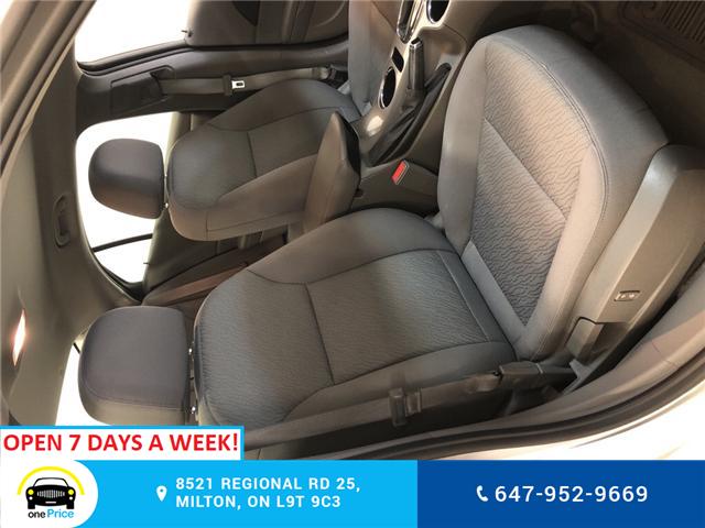 2016 Chevrolet Malibu 1FL (Stk: 131873) in Milton - Image 14 of 24