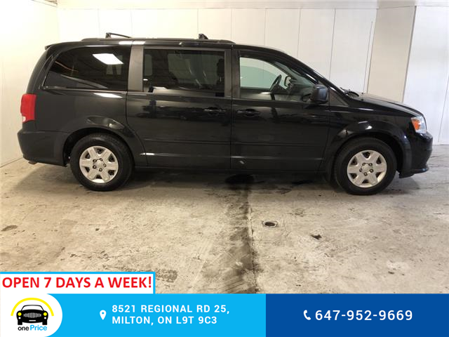 2012 Dodge Grand Caravan SE/SXT (Stk: 129933) in Milton - Image 2 of 26