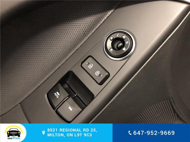 2014 Hyundai Elantra SE (Stk: 026991) in Milton - Image 9 of 27