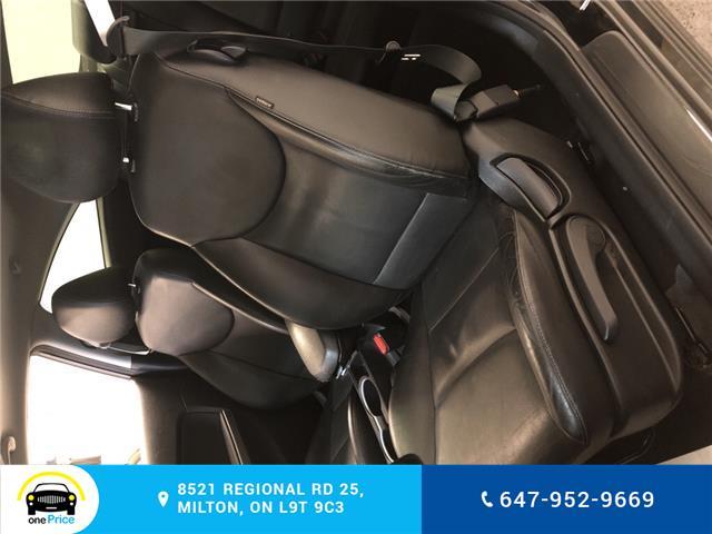 2014 Hyundai Elantra SE (Stk: 026991) in Milton - Image 10 of 27