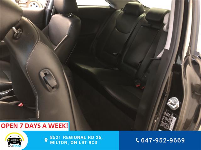 2014 Hyundai Elantra SE (Stk: 026991) in Milton - Image 11 of 27