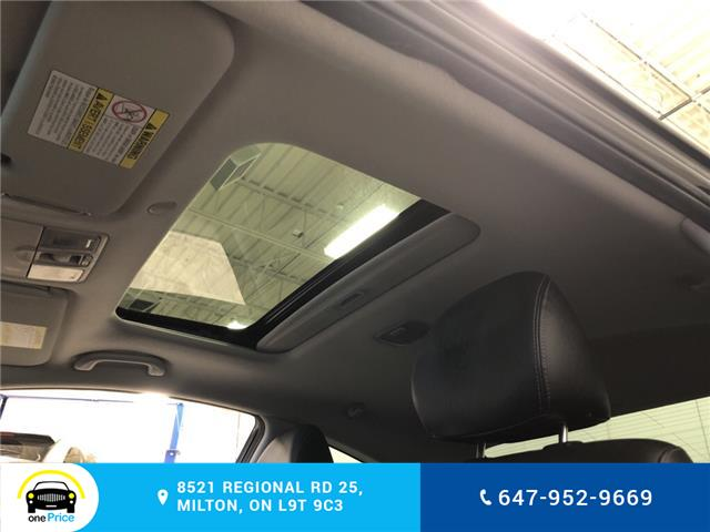 2014 Hyundai Elantra SE (Stk: 026991) in Milton - Image 12 of 27