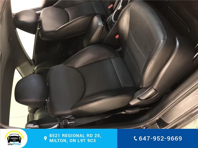 2014 Hyundai Elantra SE (Stk: 026991) in Milton - Image 14 of 27