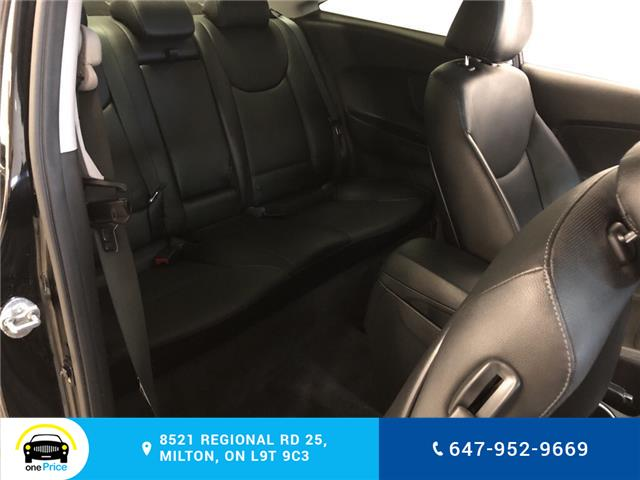 2014 Hyundai Elantra SE (Stk: 026991) in Milton - Image 15 of 27