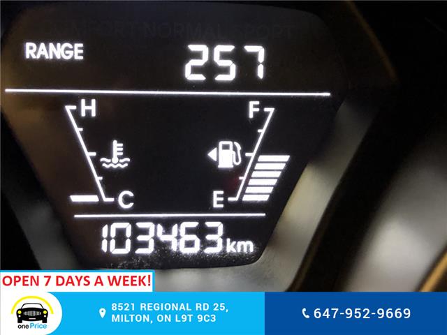 2014 Hyundai Elantra SE (Stk: 026991) in Milton - Image 16 of 27