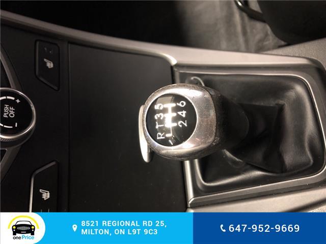 2014 Hyundai Elantra SE (Stk: 026991) in Milton - Image 22 of 27