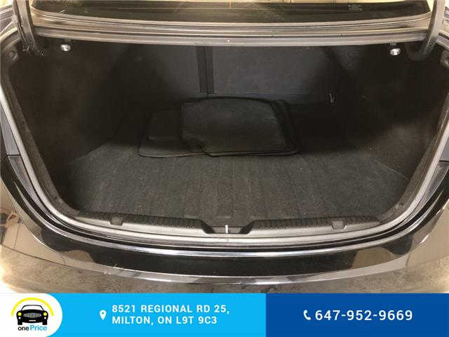 2014 Hyundai Elantra SE (Stk: 026991) in Milton - Image 27 of 27