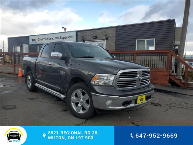 2016 RAM 1500 SLT (Stk: 10410) in Milton - Image 1 of 24