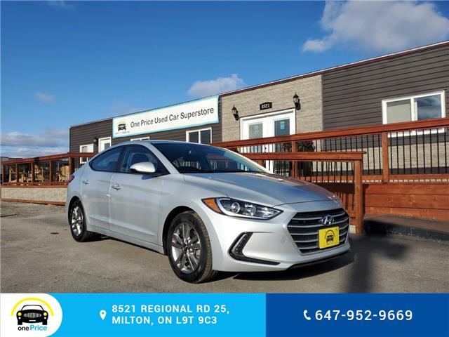 2018 Hyundai Elantra GLS (Stk: 654505) in Milton - Image 2 of 27