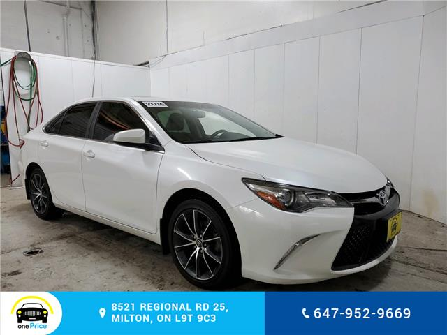 2016 Toyota Camry XSE (Stk: 10374) in Milton - Image 2 of 28