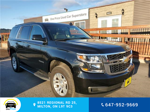 2019 Chevrolet Tahoe LS (Stk: 10390) in Milton - Image 2 of 29