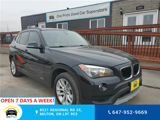 2015 BMW X1 xDrive28i (Stk: Y26384) in Milton - Image 2 of 28