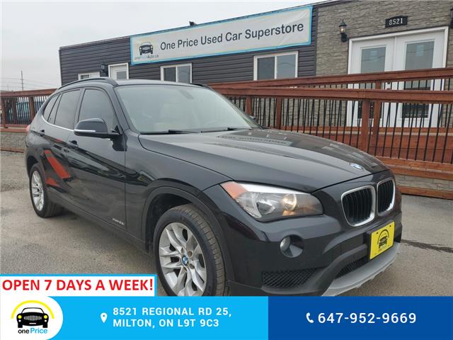 2015 BMW X1 xDrive28i (Stk: 10429) in Milton - Image 2 of 28