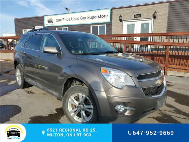 2012 Chevrolet Equinox 1LT (Stk: 190341) in Milton - Image 1 of 1