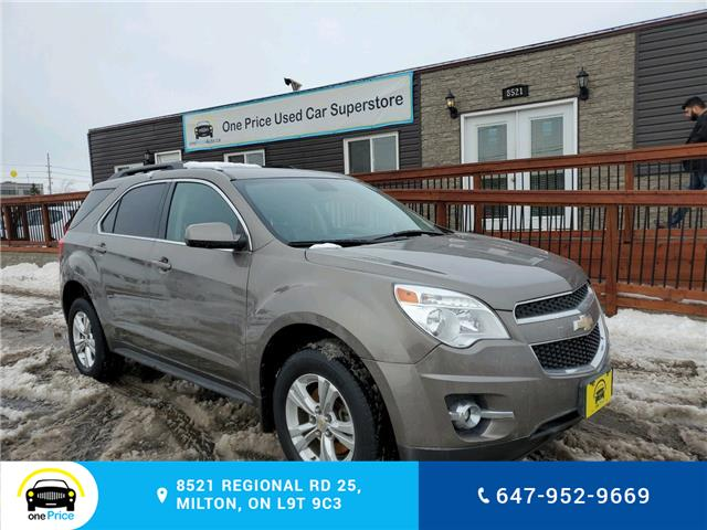 2012 Chevrolet Equinox 1LT (Stk: 10479) in Milton - Image 2 of 27