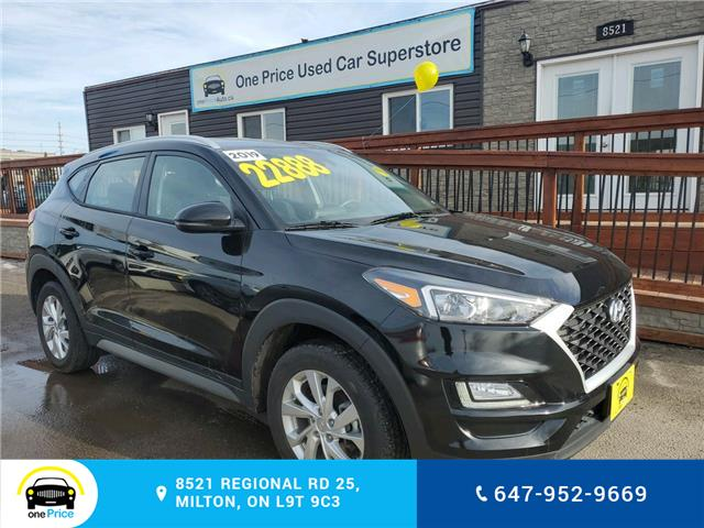 2019 Hyundai Tucson Preferred (Stk: 10546) in Milton - Image 2 of 29
