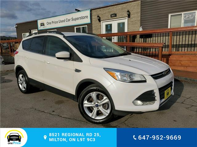 2015 Ford Escape SE (Stk: 10807) in Milton - Image 1 of 26