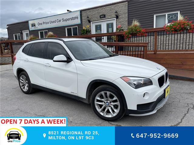 2015 BMW X1 xDrive28i (Stk: 11133) in Milton - Image 1 of 20