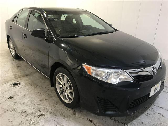 2013 Toyota Camry  (Stk: 253588) in Milton - Image 1 of 27