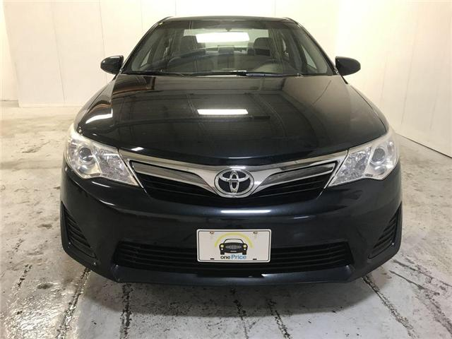 2013 Toyota Camry  (Stk: 253588) in Milton - Image 5 of 27