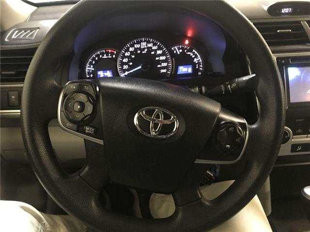 2013 Toyota Camry  (Stk: 253588) in Milton - Image 17 of 27
