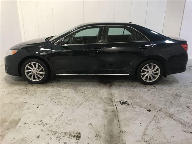 2013 Toyota Camry  (Stk: 253588) in Milton - Image 21 of 27