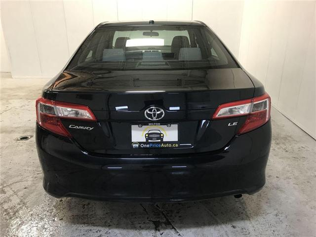 2013 Toyota Camry  (Stk: 253588) in Milton - Image 25 of 27