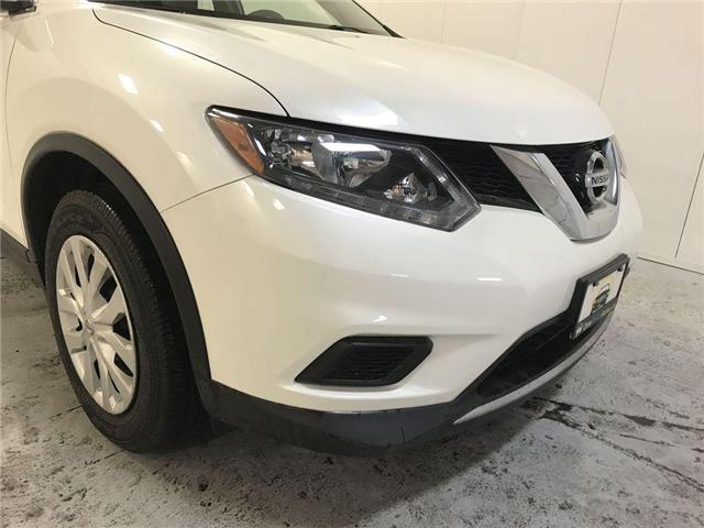 2015 Nissan Rogue  (Stk: 892529) in Milton - Image 3 of 26