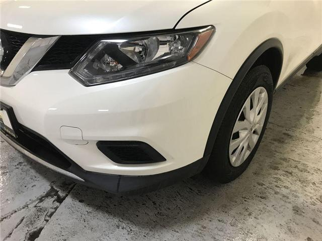 2015 Nissan Rogue  (Stk: 892529) in Milton - Image 5 of 26
