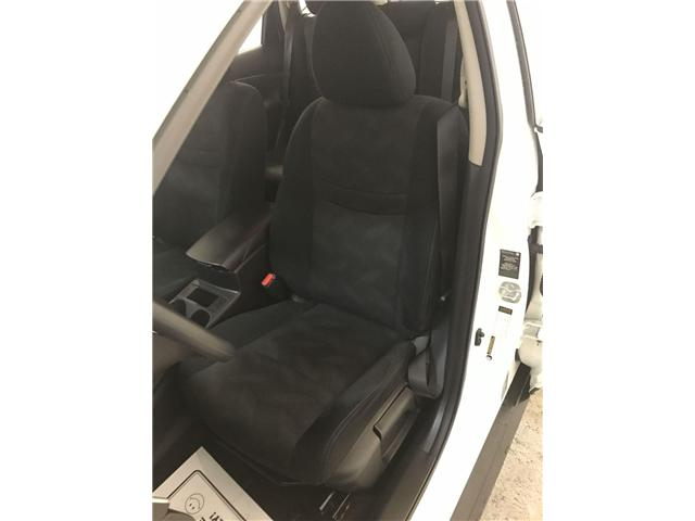 2015 Nissan Rogue  (Stk: 892529) in Milton - Image 10 of 26